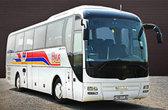 MAN Lion's Coach R07 (49 pax.)